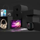Ya es Black Friday para Huawei: consigue sus productos al mejor precio