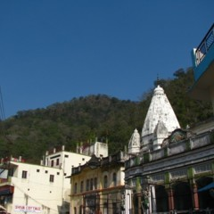 Foto 3 de 7 de la galería caminos-de-la-india-rishikech-y-la-meditacion en Diario del Viajero