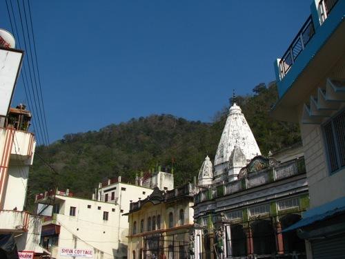 Foto de Caminos de la India: Rishikech y la meditación (3/7)