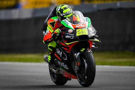 El Gran Premio de Catar de MotoGP peligra para Andrea Iannone tras un nuevo retraso en su juicio por dopaje