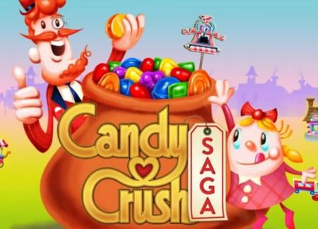 El dinero llama al dinero: Activision se hace con King, el estudio de Candy Crush