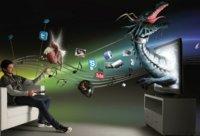 Panasonic añade mejor acceso a redes sociales en sus televisores