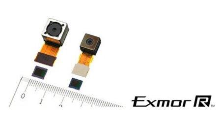 Sony hará que los teléfonos sean casi cámaras compactas