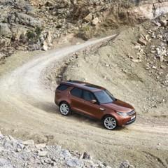 Foto 7 de 28 de la galería land-rover-discovery en Motorpasión México