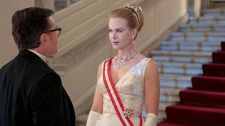 Primeras imágenes de la película Grace de Mónaco interpretada por Nicole Kidman