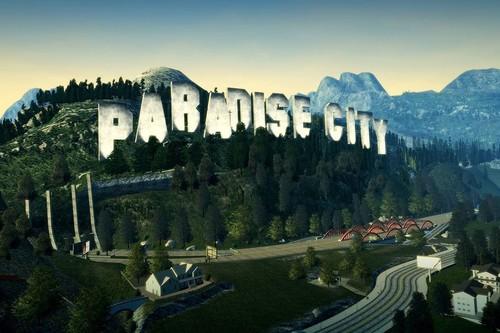 Burnout Paradise Remastered, la personificación del paraíso... diez años después