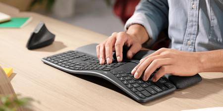 El nuevo teclado de Logitech compatible con Mac hará que nos resulte más placentero escribir