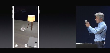 Apple ARKit Demo
