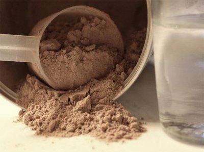 Las proteínas, ¿antes o después de entrenar?