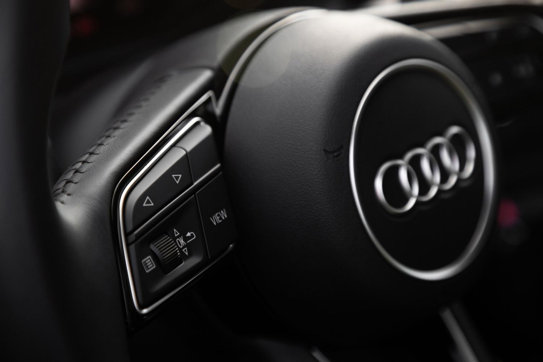 Foto de Audi A1 2018, toma de contacto (154/172)