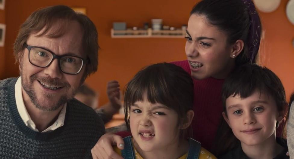 'Padre no hay más que uno 2' presenta su primer tráiler: regresa la taquillera familia de Santiago Segura