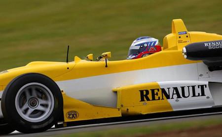 Renault podría volver a la Fórmula 3 en 2014