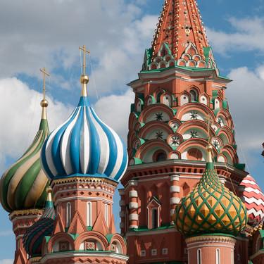 No solo moda: cuenta atrás para el Mundial de Fútbol de Rusia