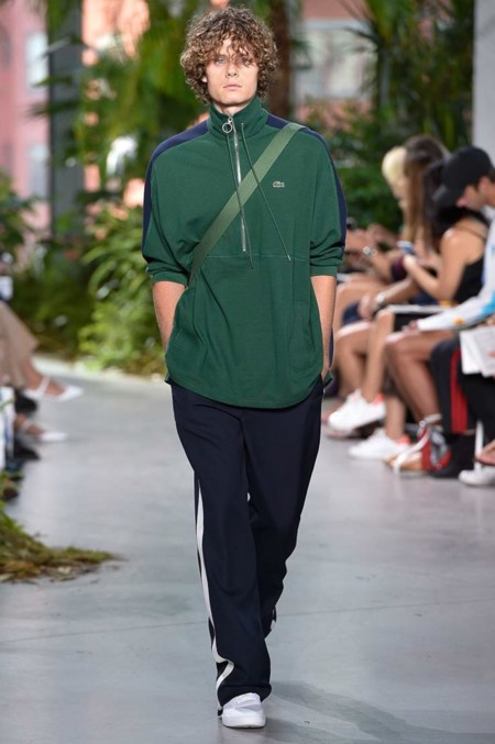 Lacoste Spring Summer 2017 New York Fashion Week 19