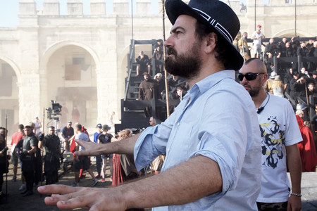 Charlamos con Justin Kurzel, director de 'Assassin's Creed'