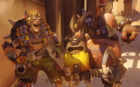 Roadhog Screenshot 003