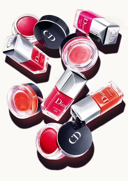 "La ""capsule collection"" Summer Mix de Dior, para este verano"