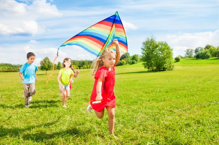 Juego libre y al aire libre en verano m s que nunca - Actividades para ninos al aire libre ...