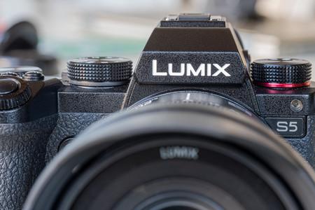 Lumix S5 400iso F 11 00 4