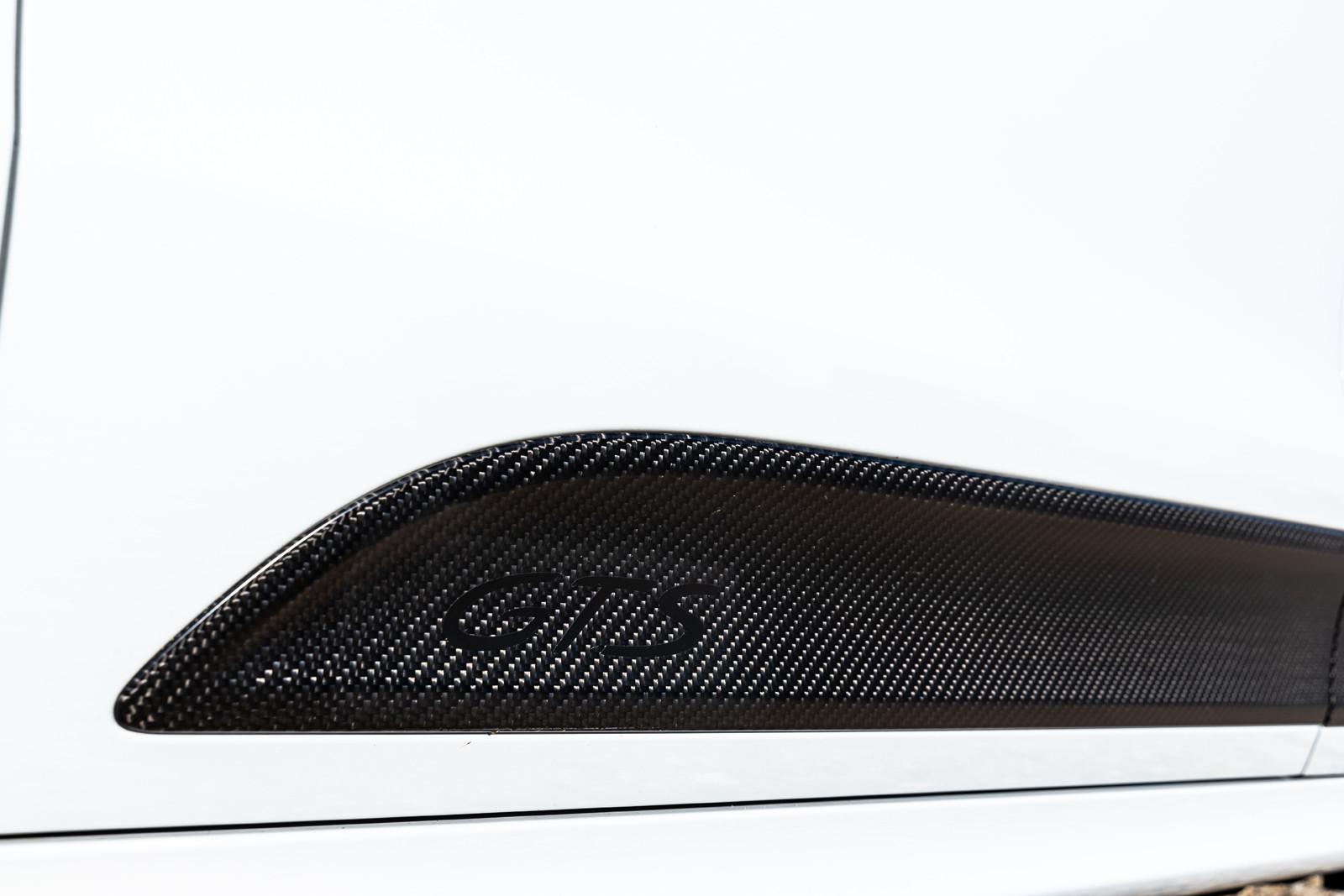 Foto de Porsche Macan GTS 2020 (presentación)q (81/149)