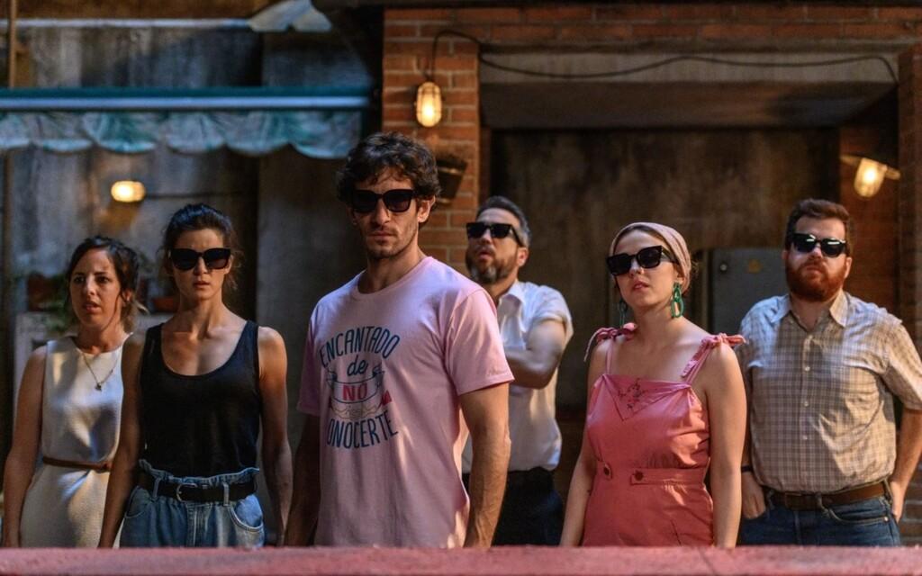 'El vecino': la serie de Netflix llega a su final con una estupenda temporada 2 que deja con ganas de más
