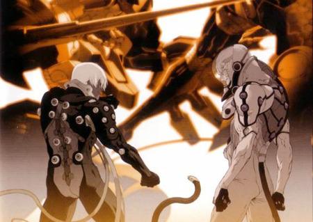 Kojima asegura que habrá más 'Zone of the Enders'