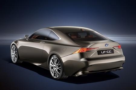 Lexus LF-CC concept 03