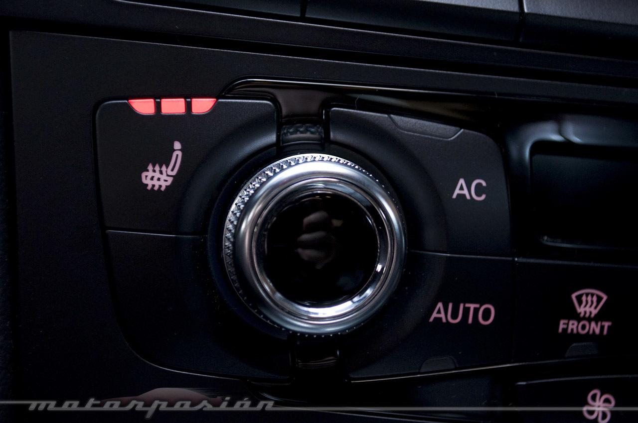 Foto de Audi RS4 Avant (prueba) (54/56)
