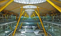 Los mejores aeropuertos del mundo en 2011