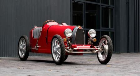Bugatti Baby Ii 02