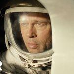 'Ad Astra' lanza un nuevo tráiler alucinante: Brad Pitt busca a su padre en el primer film de ciencia-ficción de James Gray