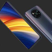 """POCO X3 Pro: un ajuste en potencia con Snapdragon 860 para la nueva gama alta """"barata"""" de Xiaomi de 6,000 pesos"""