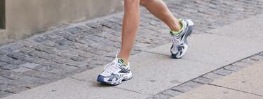 19 zapatillas de deporte de rebajas para seguir fuera de casa lo que empezaste dentro (o para lucir tus mejores looks deportivos)