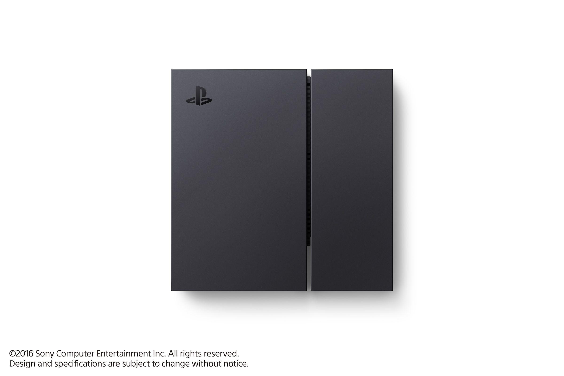 Foto de PlayStation VR (15/18)