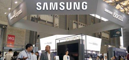 Samsung presenta un sensor ISOCELL Dual candidato a estrenarse en el Galaxy Note 8