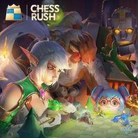 'Chess Rush', el nuevo 'Auto Chess' de Tencent con partidas de 10 minutos, aterriza en iOS y Android