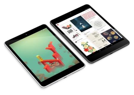 Nokia D1C, un tablet de 13.8 pulgadas con Android estaría en camino