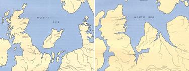 Doggerland, la Europa una vez habitada y hoy sumergida en las aguas del Mar del Norte