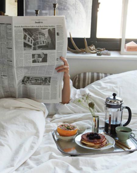 7 deliciosas propuestas para volver de vacaciones con energía