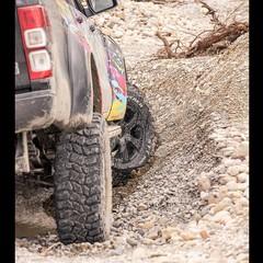 Foto 20 de 20 de la galería ford-ranger-por-delta4x4 en Motorpasión México