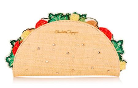 Bolsos Mexicanos Charlotte Olympia