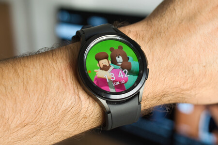 Samsung Galazy Watch 4 5