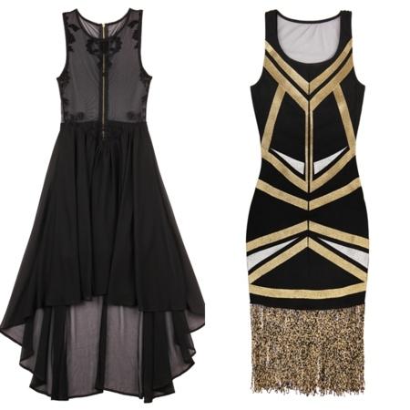 ¿Qué vestido lucirás en Nochevieja?, la pregunta de la semana