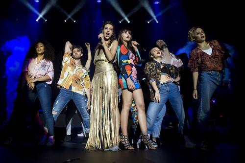 Aitana de OT también se declara fan de Maria Escoté, al igual que Zendaya, Katy Perry, Miley Cyrus o Blanca Suárez