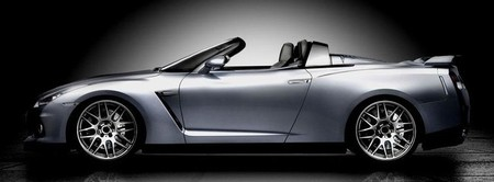 Nissan GT-R por Newport Convertible Engineering