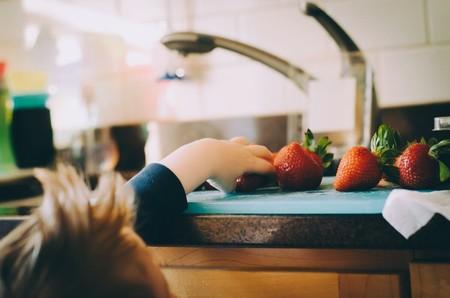 Calculadora: cómo saber si tu hijo consume los nutrientes recomendados