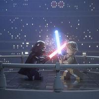 El de LEGO Star Wars: The Skywalker Saga es uno de los mejores vídeos que nos ha dejado el Opening Night Live de la Gamescom