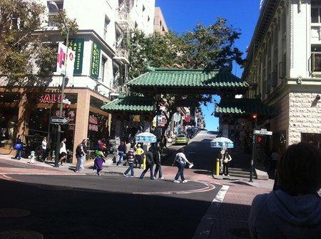 Instantáneas de California: Indiana Jones, Karate Kid, Bruce Lee, las galletas de la suerte y otros secretos del barrio chino de California