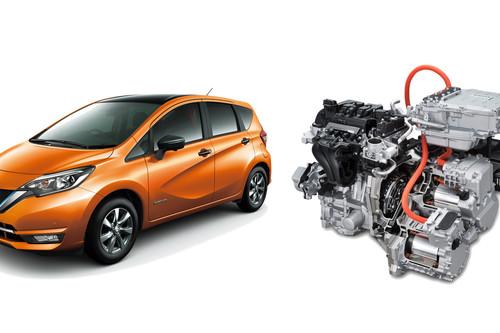 Nissan quiere vender otro eléctrico en México y el Note e-Power es buen candidato