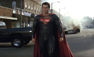 'El hombre de acero' de Zack Snyder, tráiler definitivo